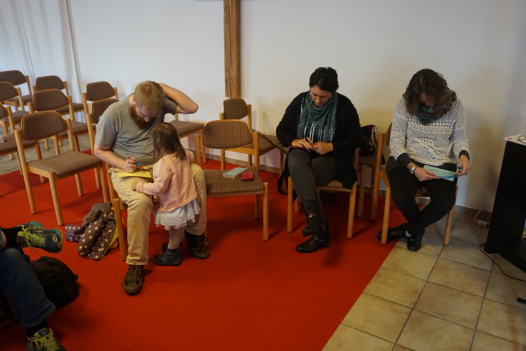 Vision & Prayer
